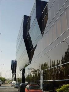 Edificio VRV Climatopía