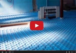 Video Suelo radiante Politherm